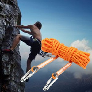 10M Outdoor Rope Climbing Safe