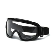 Retro Motorcycle Goggles Jet Pilot Aviator Cruiser Vintage Moto Biker Cycling Eyewear Scooter Glasses