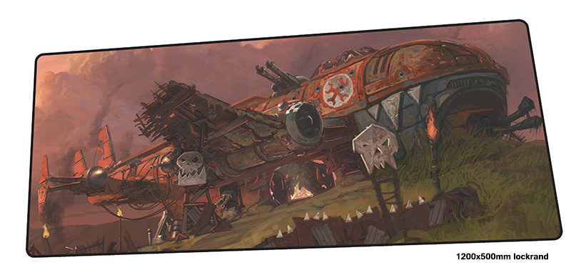 warhammer 40k mouse pad gamer best 120x50cm notbook mouse mat gaming mousepad large Christmas gifts pad mouse PC desk padmouse fallout mouse pad gamer 900x300mm notbook mouse mat large gaming mousepad large mass pattern pad mouse pc desk padmouse