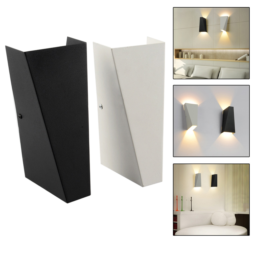 compare prices on modern outdoor wall sconce online shoppingbuy  - w waterproof dimensional led bedside corridor light modern tv backgroundwall sconce lamp outdoor indoor garden
