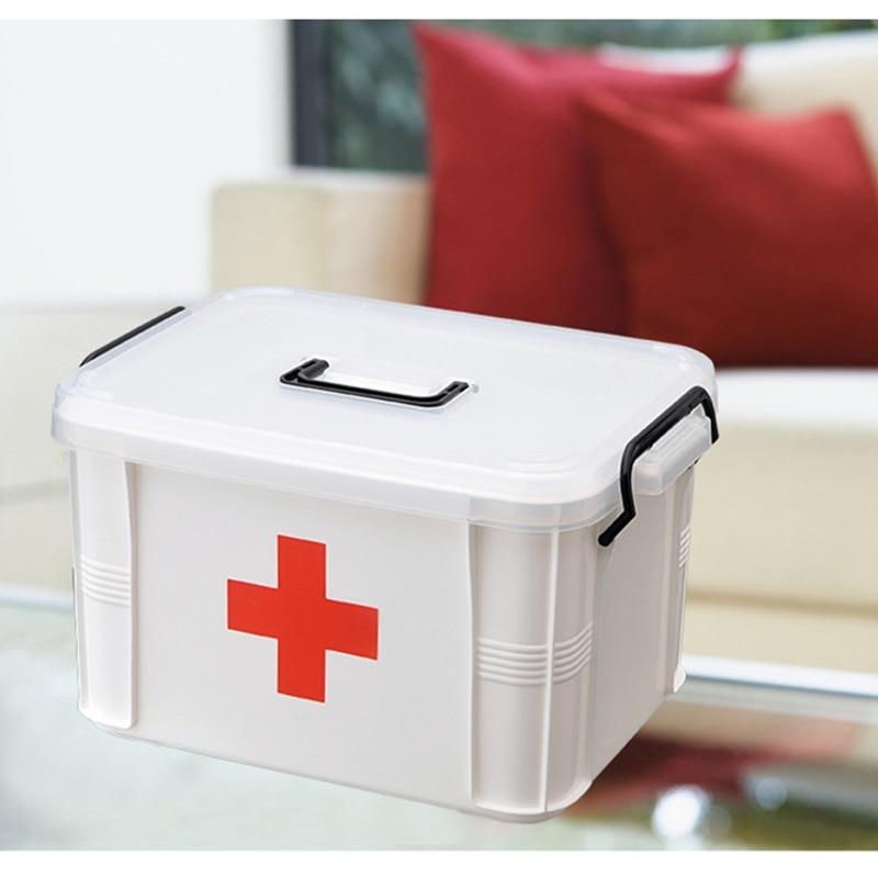 Medicine Box Family Home Emergency Storage Health Care Portable Household Medicine  Cabinet(China (Mainland - Online Get Cheap Medicine Cabinet Storage -Aliexpress.com