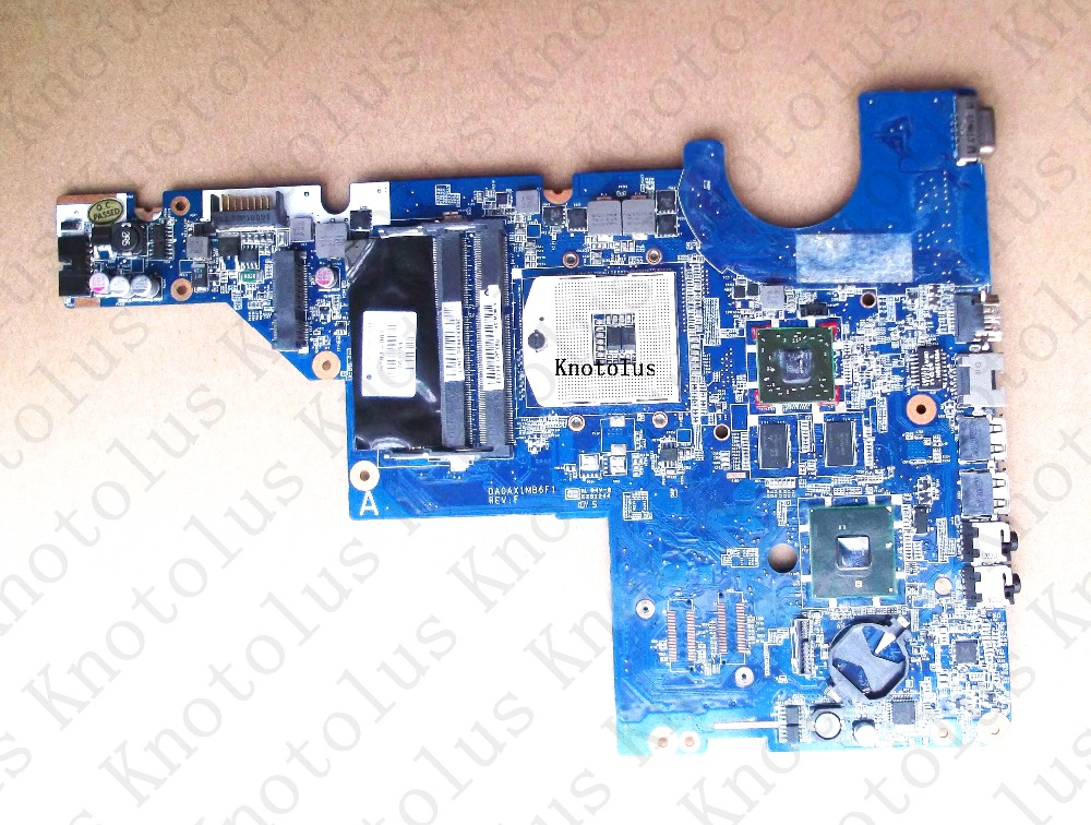 615578-001 for HP Pavilion cq42 G62 laptop motherboard DA0AX1MB6H0 HM55 ddr3 Free Shipping 100% test ok 744008 001 744008 601 744008 501 for hp laptop motherboard 640 g1 650 g1 motherboard 100% tested 60 days warranty