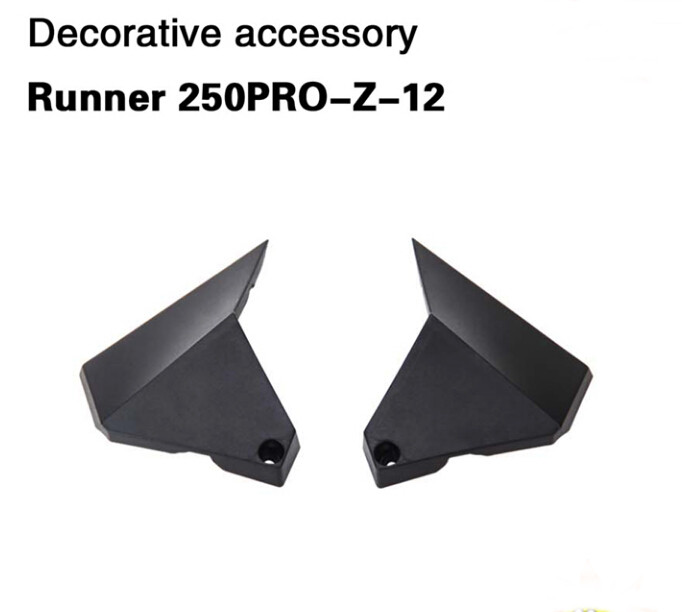 Walkera Decorative Accessory Runner 250PRO-Z-12 for Walkera Runner 250 PRO GPS Racer Drone RC Quadcopter