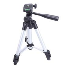 В сборе (1080 мм) Высокое Качество Переносной Профессиональный Цифровой/Видеокамера Видеокамеры Штатив Стенд Для Nikon Canon Панас