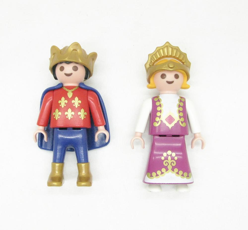 Playmobil princesse cool playmobil princesse with for Carrosse princesse playmobil