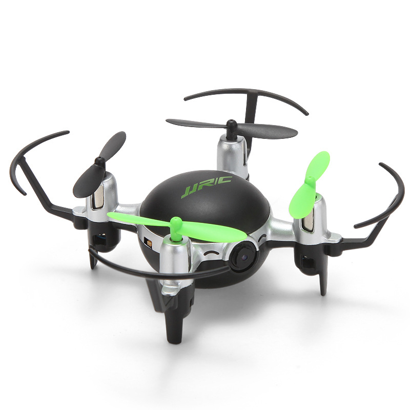 720P HD Mini Drone With Camera RC Airplanes 6 Channels Remote Control Airplanes Aerial Photography Drone