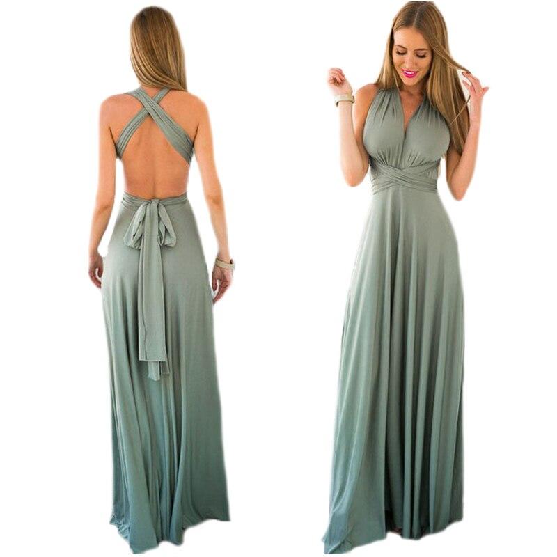 Long Summer Dresses Boutique