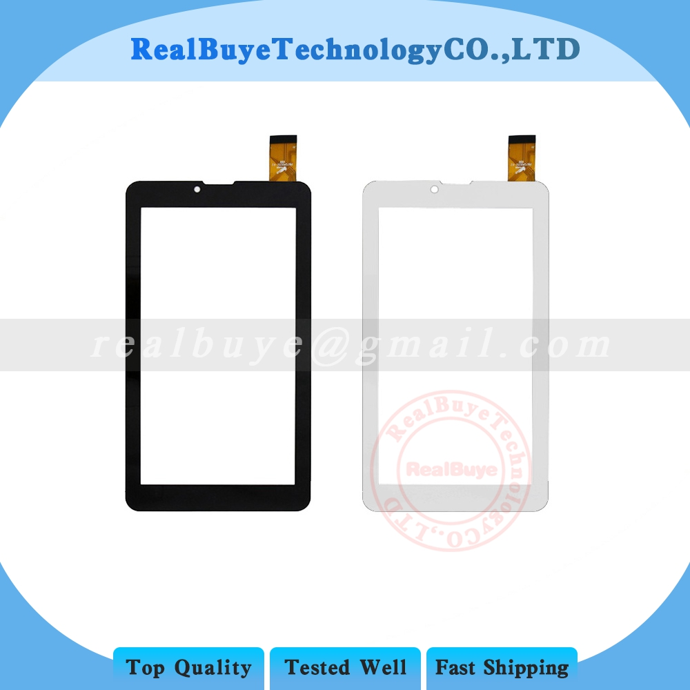 A+ New 7 Oysters T72ER 3G / Wolder miTab Freedom 3G touch screen Digitizer panel Tablet Glass Sensor Replacement ^ oysters t72er 7 4gb 3g black