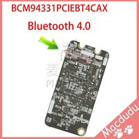 NEW Original Bluetooth 4 0 Wifi Card Airport Card For Macbook Pro 13 15 17 A1278