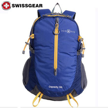 New Brand SWISSGEAR Travel Sport Waterproof 17″ Nylon Laptop Men and Women Backpack Computer Notebook Bag 20-35L Movement
