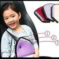 Новейший Универсальный Автомобильный Аксессуары Для Детей Детские Дети Автомобилей Ремней Безопасности Настройщик Сиденья Ремень безопасности Ремень Клип Обложка Pad EA1305