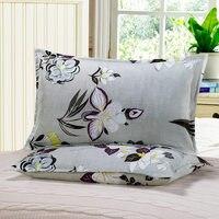 SUMIJIA Grinding MAO Increasing Pillowcase A Single Envelope Pillow Cases Adult Pillowcase Free Shipping 48cmX74cm