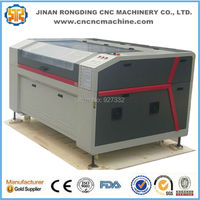 1390 CO2 CNC Laser Cutting Machine Laser Engraver For Acrylic Wood Paper
