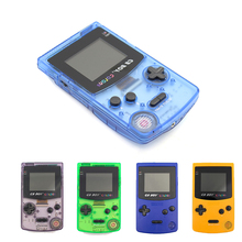 GB Boy game console console Colour Color Handheld Game handheld game Player 2.7″ Portable Classic Game Console Consoles