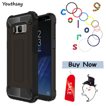 For Samsung Galaxy S8 Case G9500 SM-G9500 Silicone Cover For Samsung S8 Phone Cases Slim Hard Tough Rubber Armor 5.8 inch цена и фото