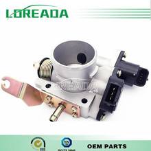 Throttle body for  Dongfeng Motor  UAES system Engine displacement  1.0L Bore size 38mmThrottle valve assembly