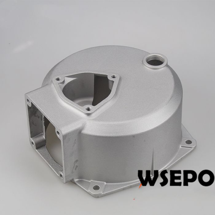 OEM Quality! 3 Hole Type Pump Body,Main Housing For Gasoline Or Diesel Engine Powered  2 Inch(In.) Water Pump Set