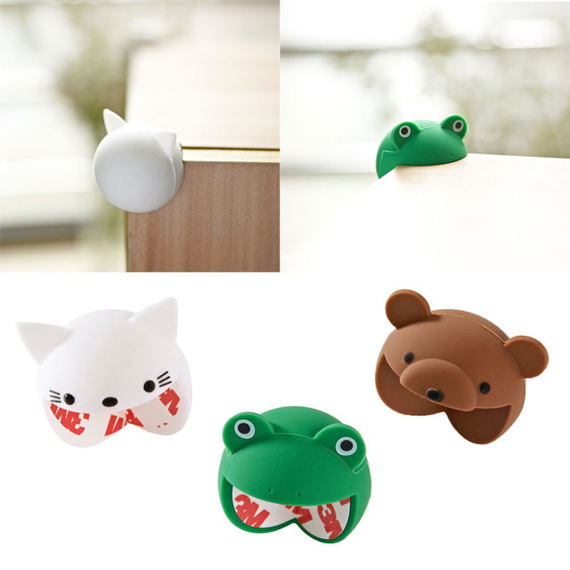 Captivating 2PCS Baby Silicone Protector Safety Corners For Table Edge Furniture  Protection Children Cover Corner Guards Baby