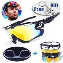 2019 Новые поляризованные очки Велоспорт Для мужчин Для женщин велосипед велосипедные очки спортивные очки велосипедные очки велосипедов Велоспорт очки