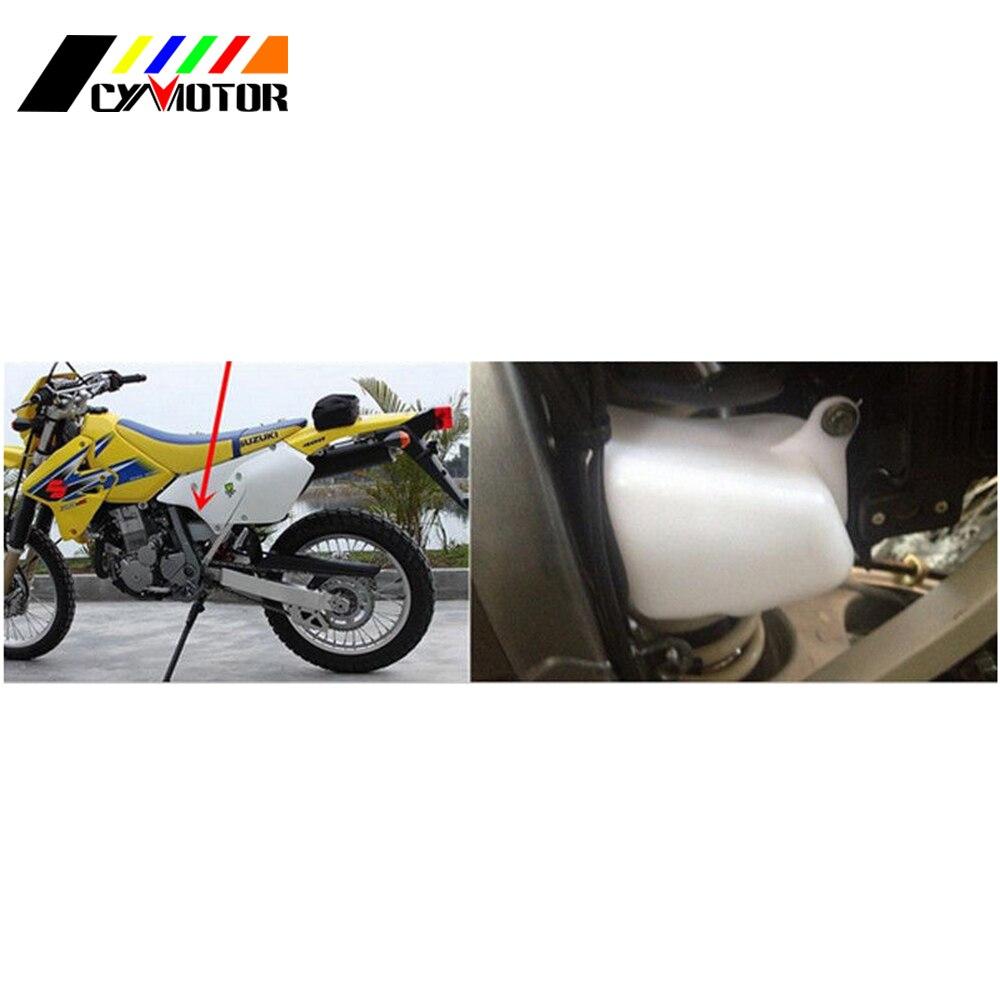 US $23 7 24% OFF|Motorcycle Kettle Coolant Water Flow Bottle Overflow  Reservoir Tank For SUZUKI DRZ400 DRZ400S DRZ400E DRZ400SM DRZ-in Covers &