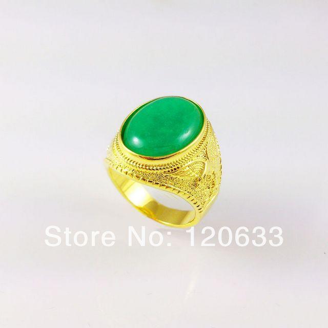 Mann Verkauf herren Grün stein Ringe ringe Afrikanischen Gelb GP ringe für frauen für sterling-schmuck
