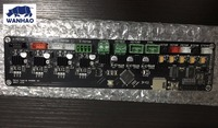 New main board for WANHAO I3 V2.1 3 D Printer (mother board)