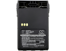 Cameron Sino 1800mAh Batteria per Motorola EX500, EX560, EX600, GL2000, GP329, GP344, GP388, GP644, GP688, PTX700 Più, PTX760,