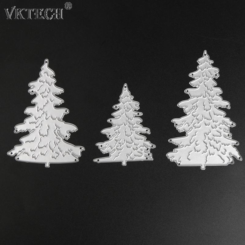 Christmas Metal Cutting Dies DIY Scrapbooking Dies Cuts Metal Photo Album Paper Cards Making Decoration Embossing Craft Tools