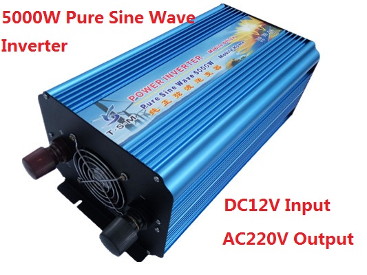 rated power 5000w DC12V to AC100V/110V/120V/220V/230V/240V 50HZ/60HZ pure sine wave inverter. Off grid power inverter professional powerful speed hair clipper rechargeable hair trimmer for men electric cutter machine hair clipper with comb