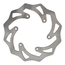 Stainless Steel Rear Brake Disc Rotor
