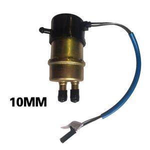 Image 2 - באיכות גבוהה אופנוע 12v משאבת דלק עבור הונדה XRV750 אפריקה Twin 1990 2003 OE 49040 1055