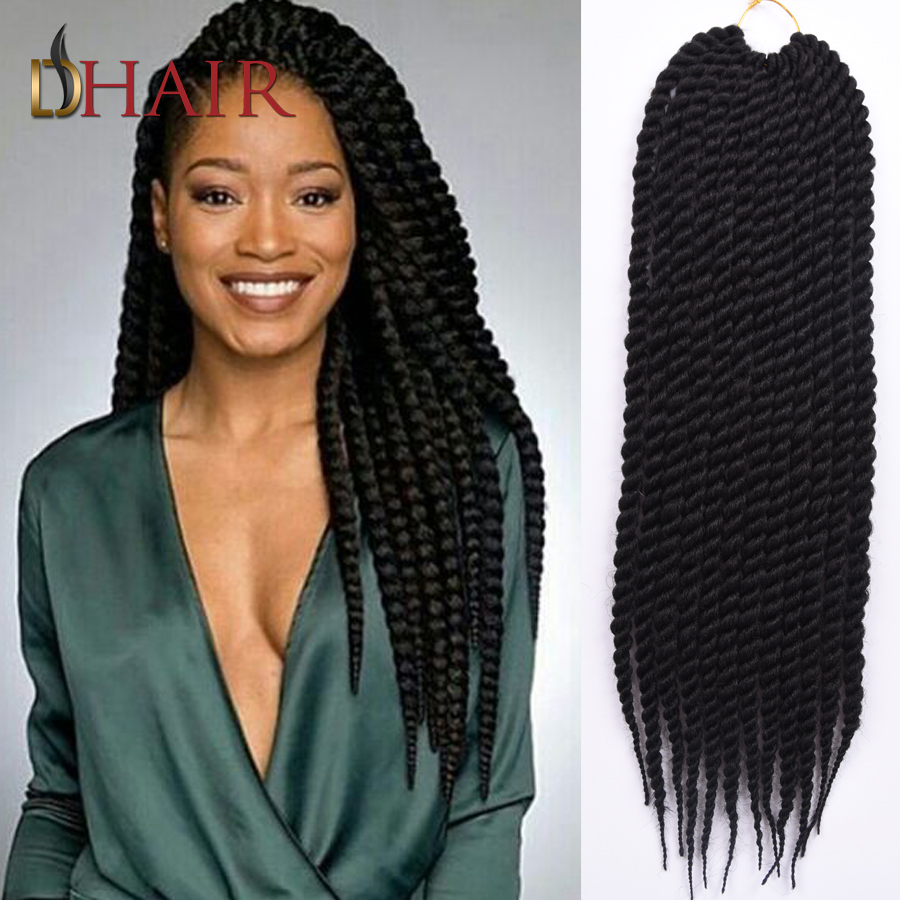 Crochet Braids Cuban Twist : ... Crochet Twist Hair Box Braid Extensions Havana Mambo Twist Crochet