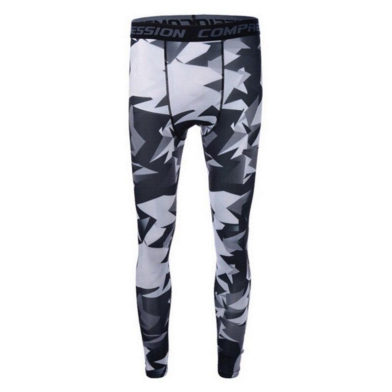 Logical Litthing Camo Compression Pants Men Sport Wear Jogging Pants Men Sports Leggings Training Pants Gym Man Running Tights
