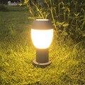 Thrisdar стеклянный шар наружный сад лужайка свет алюминиевая вилла дверь забор крыльцо Подсолнух свет ландшафт путь столб свет