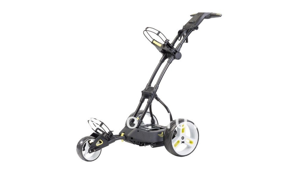 New Arrival!!! Motocaddy M1 Pro Electric Golf Caddy With