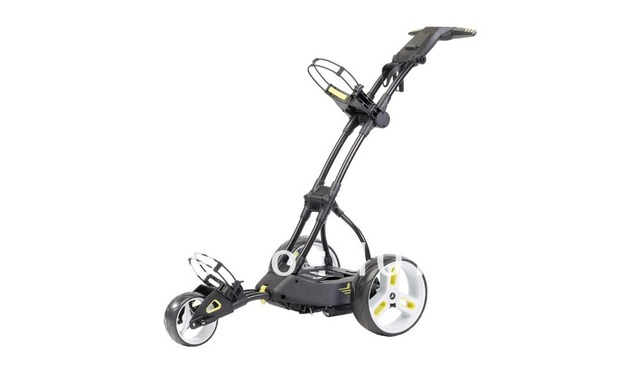 US $10044 0 |New Arrival!!! Motocaddy M1 Pro Electric Golf Caddy With  Lithium Ion Battery-in Golf Cars from Sports & Entertainment on  Aliexpress com |