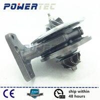 Turbine GT2056V Cartridge Core Assy CHRA Turbocharger For VW Touareg 2 5 TDI 128KW BAC BLK