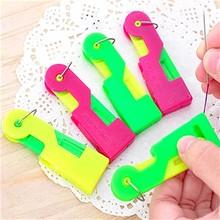 5 шт., наперсток для швейных игл, для пожилых людей
