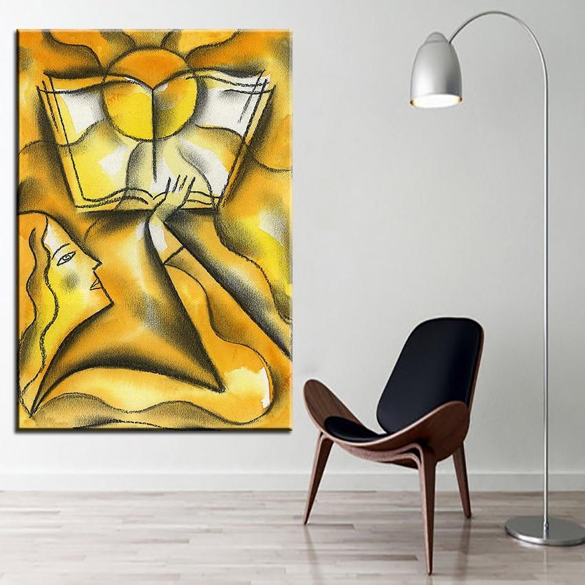 Decorative Wall Painting - Wall Decor Ideas