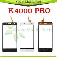 Black&White Touch Sensor Panel For Oukitel K4000 PRO Touch Panel Screen Digitizer