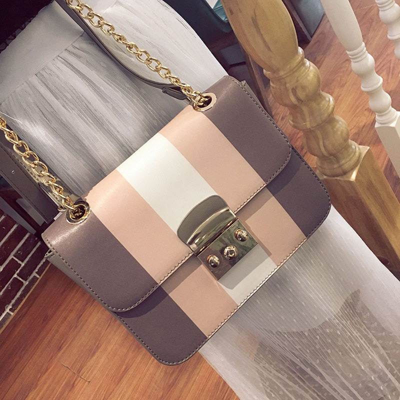 2017 Luxury Chain Women Bag Handbags Women Famous Brand Ladies Patchwork Shoulder Bags Women PU Leather Messenger Bag Sac A Main 2018 floral luxury handbags women bag designer pu leather bag women messenger bags small chain crossbody shoulder bag sac a main