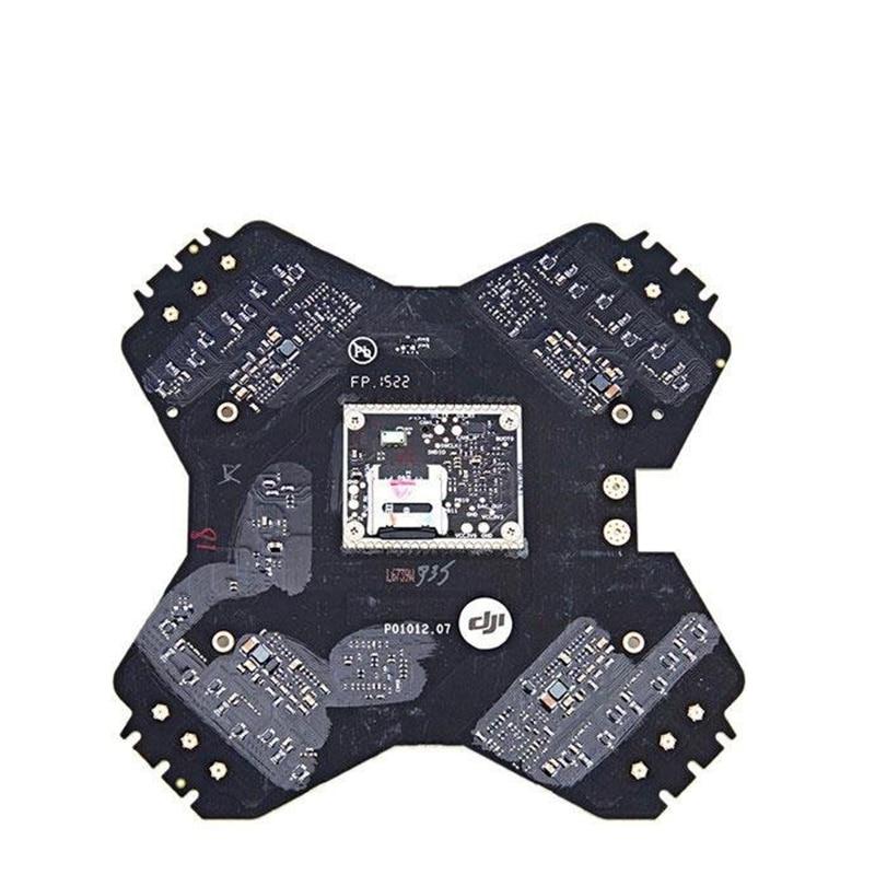 DJI Phantom 3 Part33 Part66 ESC Center Board MC Professional Advanced CP PT 000219