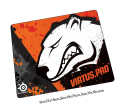 Virtus Pro mouse pad Colourful gaming mousepad gear cool gamer mouse mat pad game computer locked edge padmouse  photo play mats