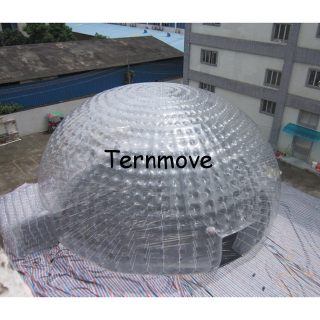 Inflatable Bubble C&ing HotelInflatable Transparent Tent For SaleC&ing Inflatable Clear Tent  sc 1 st  AliExpress.com & Inflatable Bubble Camping HotelInflatable Transparent Tent For ...