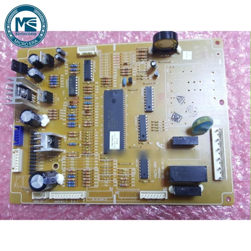 Refrigerator computer board circuit board DA41 00401A C RS19NRSW5 NASW5 NCMS5 HJFS 88A for Samsung freezer