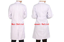 Medical Coat Laboratory Gown