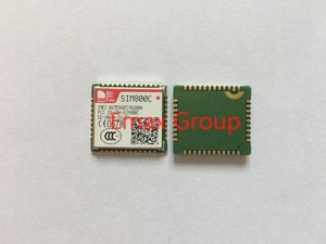 Image 2 - Free Ship 50PCS/LOT SIMCOM SIM800C 24M With BT lowest cost GPRS SMS DATA Transfer voice 100% New&Original Genuine
