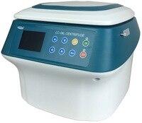 Separador médico da capacidade 5mlx12 do tubo do centrifugador de baixa velocidade do centrifugador