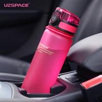 Reusable Bottle BPA Free 2