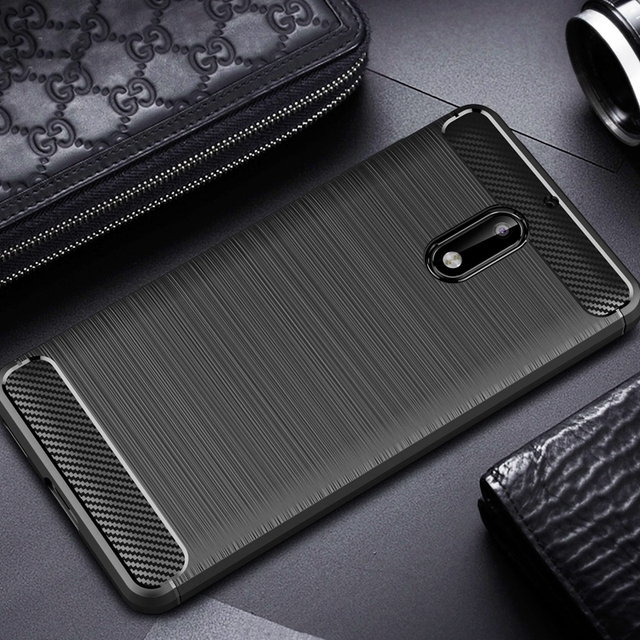 Luxury Armor Phone Case For Nokia X7 X5 5.1 7.1 Plus 5.1 3.1 2.1 6 2018 Silicone Shell Cover For Nokia 2 3 5 6 7 8 9 Case Cover